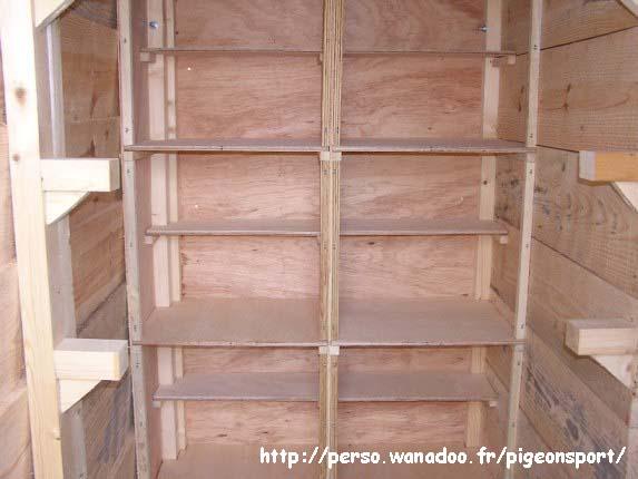mon pigeonnier. Black Bedroom Furniture Sets. Home Design Ideas